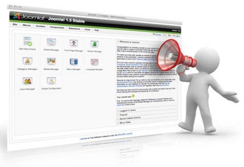 Post image for Joomla weboldal áttelepítése új tárhelyre