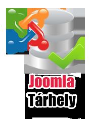 Joomla Tárhely