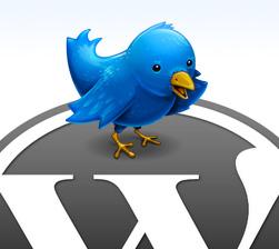 Post image for WordPress és Twitter összekapcsolása