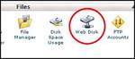 Thumbnail image for Cpanel tárhely adminisztrációs felület ismertetése – Tulajdonságok