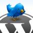 Thumbnail image for WordPress és Twitter összekapcsolása